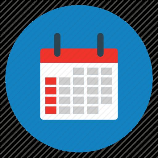 GSG Calendar